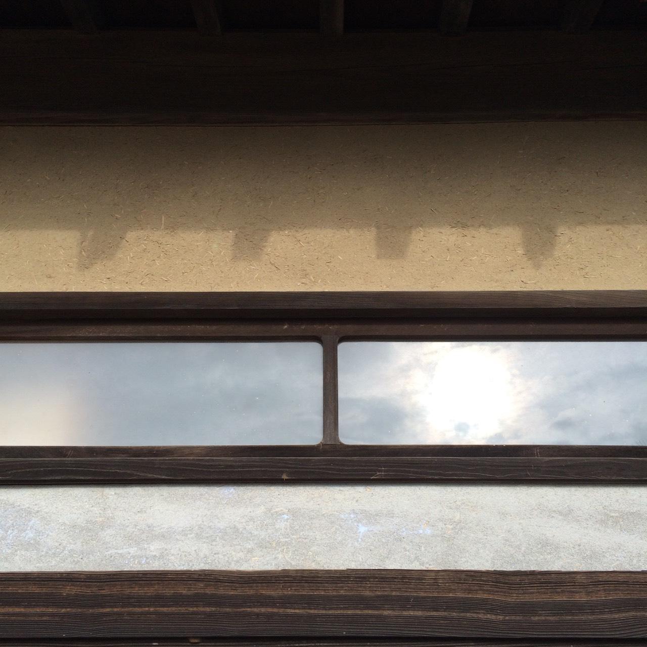古民家漆喰塗り壁リフォーム2