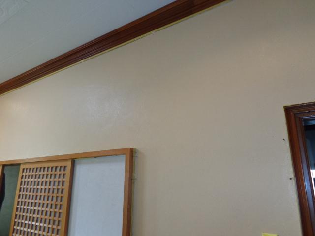 自然素材漆喰壁リフォーム千葉東京左官3
