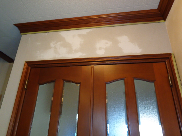漆喰壁の塗り方4